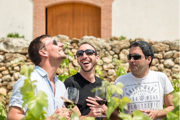 Wine Tour in Penedes image 1