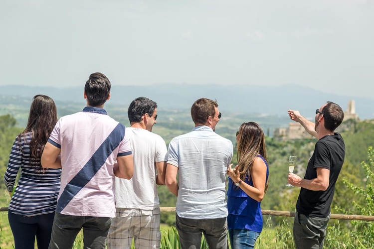 Wine Tour in Penedes image 2